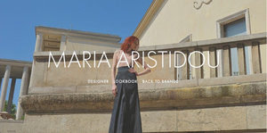 Maria Aristidou, Fashion, Paris, Investment, Navigator, Consulting, Entrepreneurship