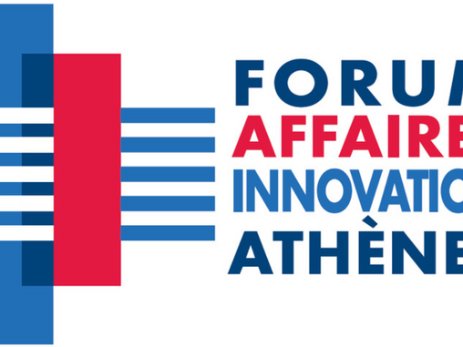 Navigator supports the Athens Innovation Forum