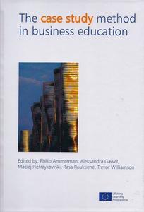 Case study, Book, Finance, Business, EU, Europe, Navigator, Consulting