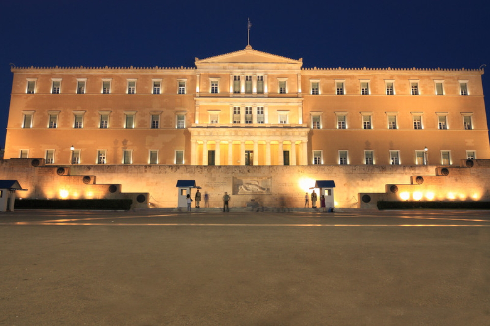 Greece, Parliament, Democracy, Mitsotakis, Elections, Navigator, Consulting, 2019