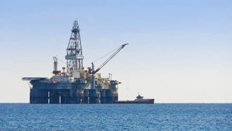Cyprus signs deal for offshore gas concession