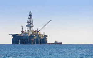 Oil, Rig, Navigator, Consulting, Gulf, Gas