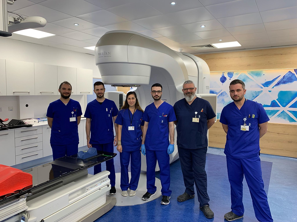 Oncology, Attikouris, Medical, Invest, Innovate, Varian, Accelerator, Consulting, Nicosia, Cyprus