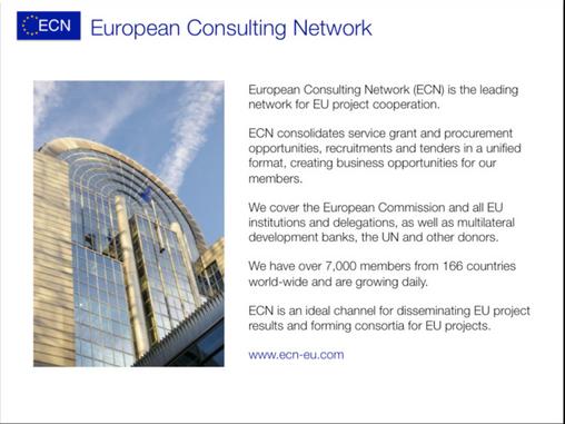 ECN reaches 7000 members