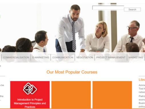InterCom Online Training Platform launches in Beta