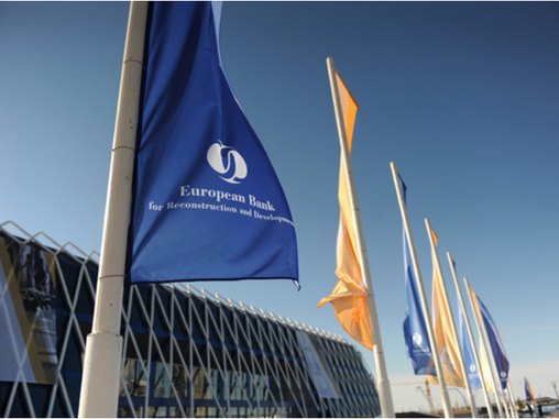 Philip Ammerman selected as a Small Business Consultant for the EBRD