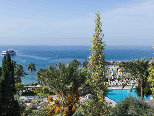 Leptos Calypso Hotels and Navigator Consulting announce a strategic partnership for online marketing