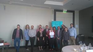 EBRD, Romania, Bucharest, Consulting, Navigator, Training, Invest, Innovation
