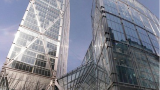 Navigator moves to Broadgate Tower, London