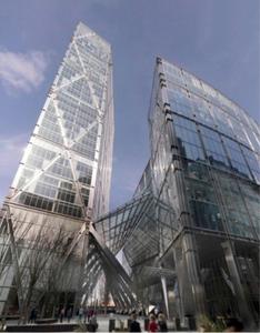 Navigator, Consulting, Broadgate, London, EBRD