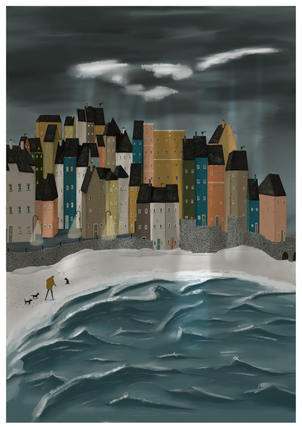Stormy sea-A5.jpg