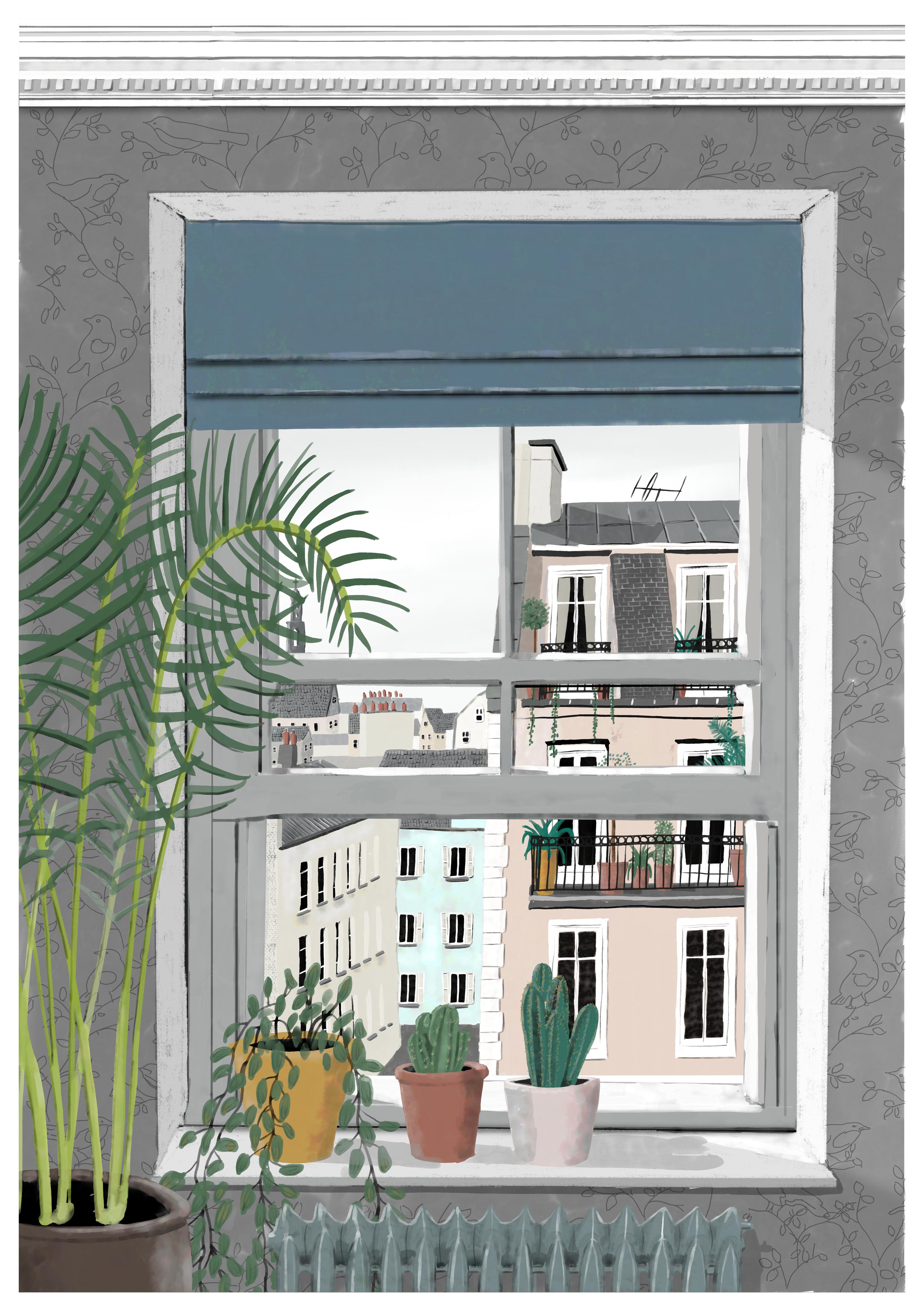 Window view-A5