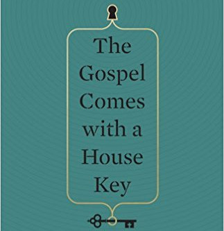 5 Ways The Gospel Comes with a House Key for Professional Women