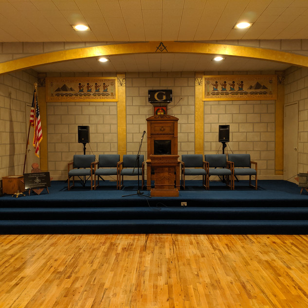 Bend Masonic Lodge