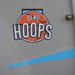 Bend Hoops