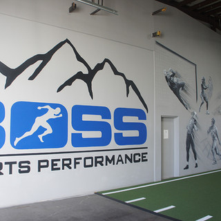 Boss Sports Performance