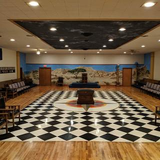 Bend Masonic Lodge