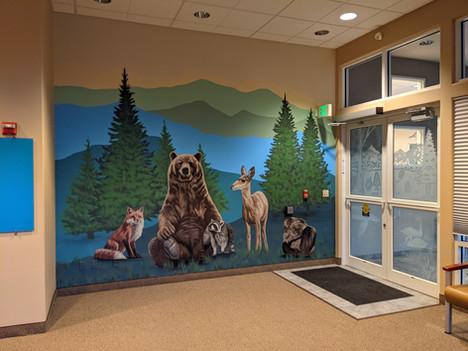 Summit Pediatrics Office