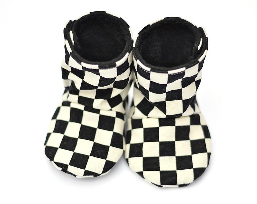 Menta Boots
