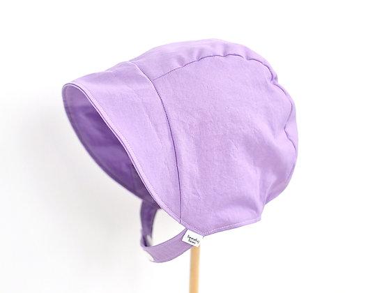 CUSTOM Summer Bonnet