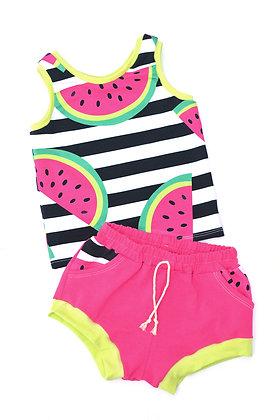 Watermelon Set 4T