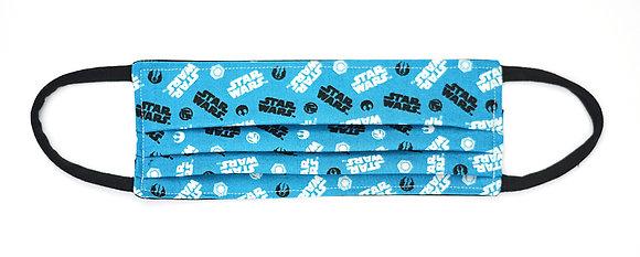 Face Mask - Star Wars Logo