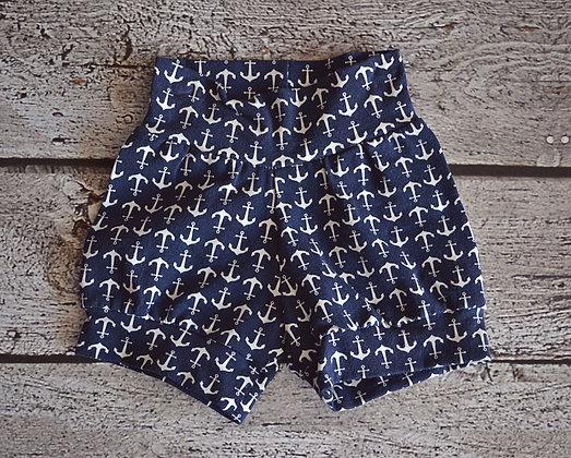 CUSTOM Cuff Shorts