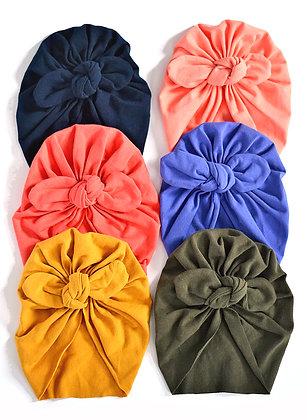Turban Hat Small (0-18m)
