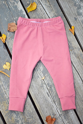 Rose Jeggings 6-9m & 18-24m