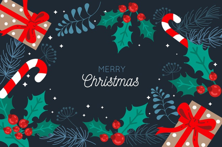 merry-christmas-background-concept_23-21