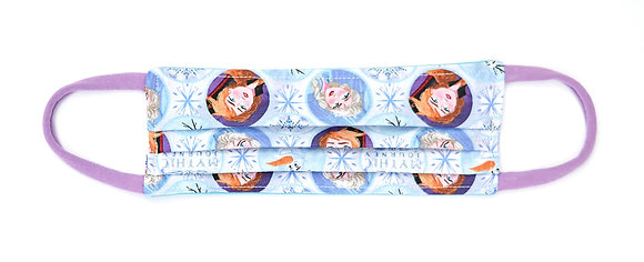 Face Mask - Frozen 2