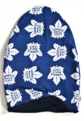 Maple Leaf Slouchy Beanie 5/6T
