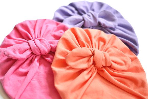 Custom Turban Hat