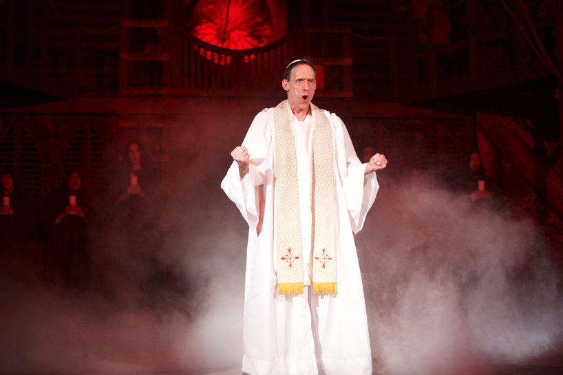 KAS Hunchback of Notre Dame