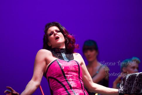 Opera Kelowna's Carmen