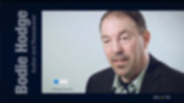 Bodie Hodge (Speaker, Writer and Researcher for AiG) speaking for Global Vision TV
