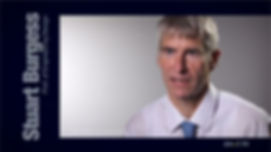 Professor Stuart Burgess (Optimisation of Mechanical and Biomechanical Systems) speaking for Global Vision TV