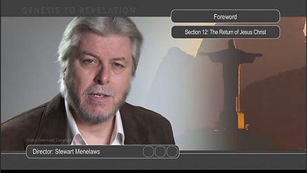 Stewart Menelaws ( MD of Studio Scotland)
