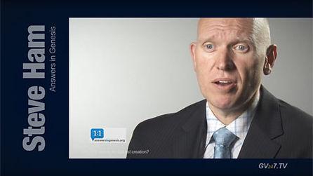 Steve Ham (Senior Director of Answers in Genesis)