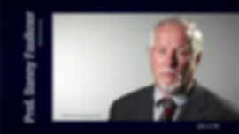 Prof. Danny Faulkner (Astronomy and Astrophysics) speaking for Global Vision TV