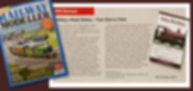 Railway Modeller Review of BMR Part1