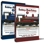Build a Model Railway DVDs