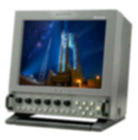 Sony LMD 9050 field monitor