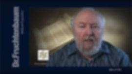 Dr Arnold Fruchtenbaum speaking for Global Vision TV