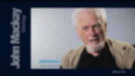 John Mackay (Geologist) speaking for Global Vision TV