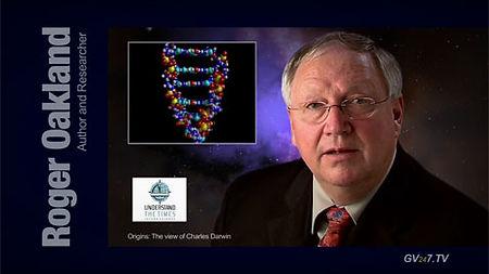 Roger Oakland of Understanding the Times,  speaking for Global Vision TV