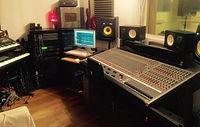 Ashford Control Room