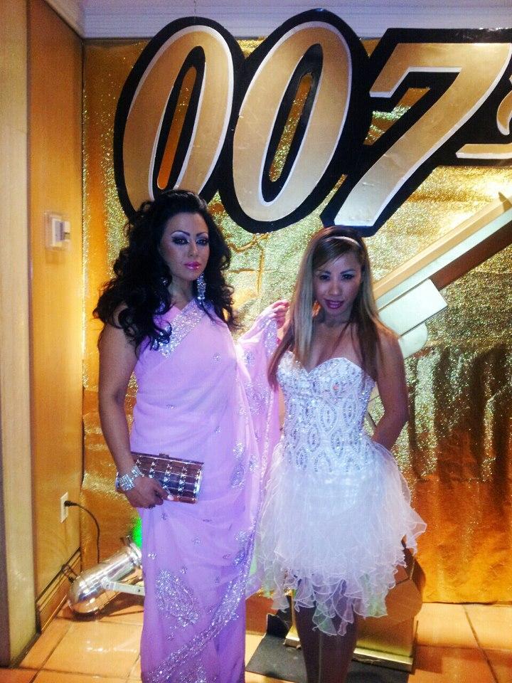 007 New Year Gala