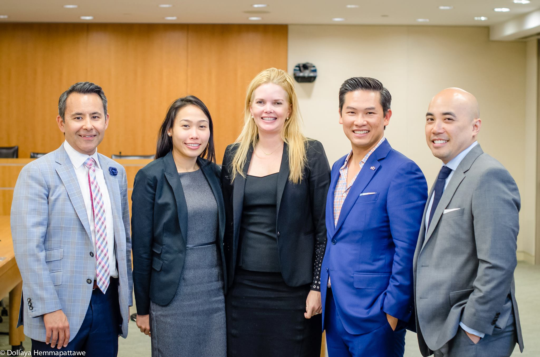 Thai Alliance in America