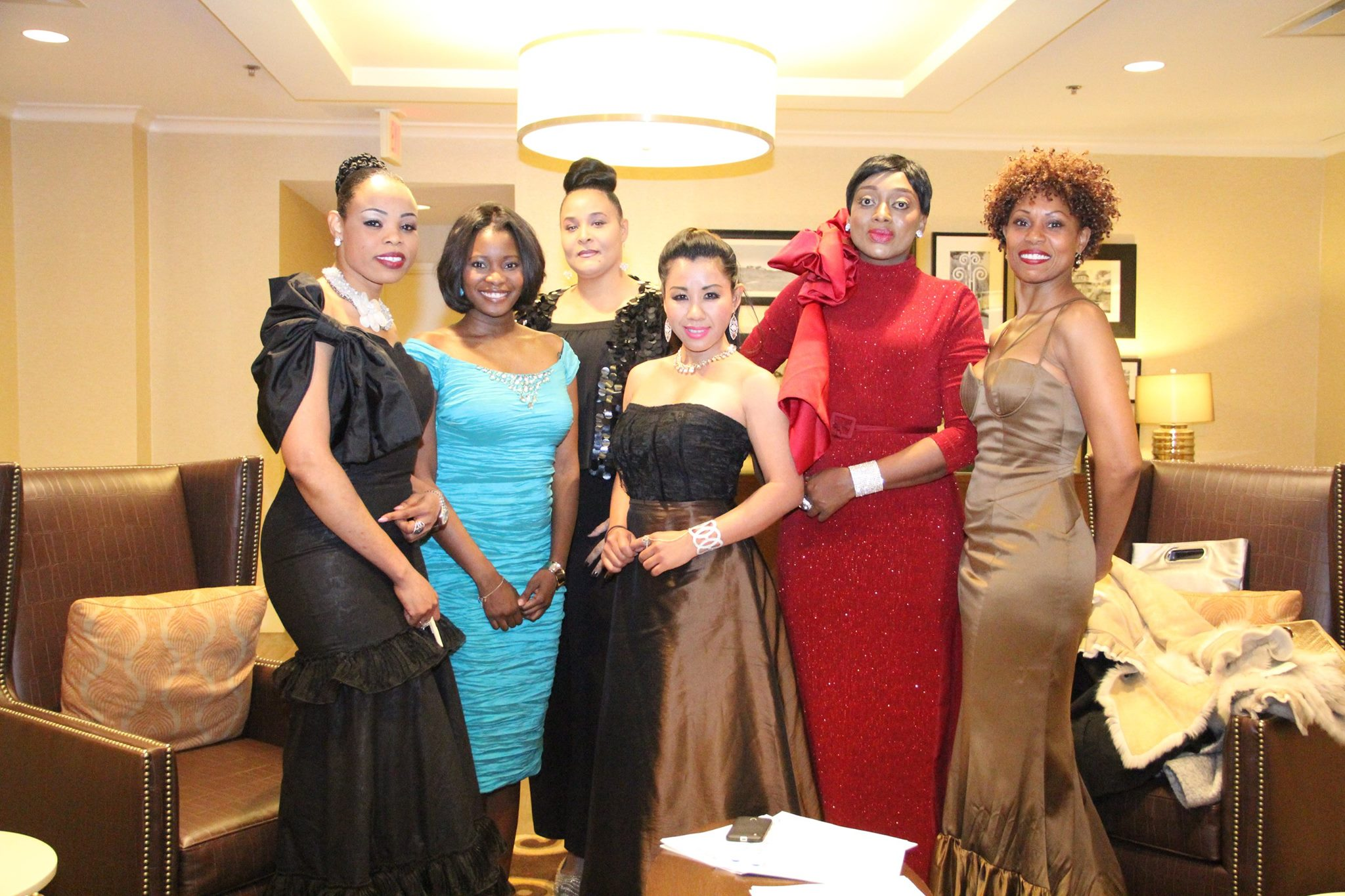 African Oil & Gas BlackTie Gala